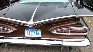 1959 Chevy Impala Lowrider