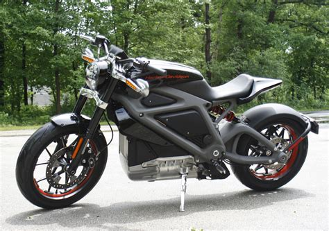 Harley Davidson's Newest Motorcycle And Consumer Pr