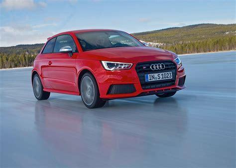 Audi S1 Specs 2018 2018 2018 2017 Autoevolution