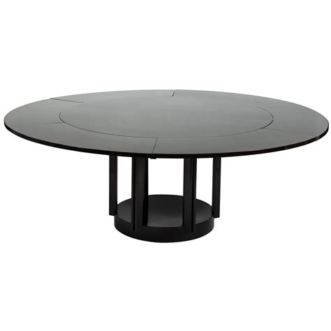 fantastic modern dining table by eliel saarinen for
