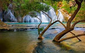 Havasu, Falls, Wallpapers, 5784, Wallpapers13, Com