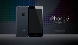 Product Advertisement Iphone 6 Advertising My New Concept Based On The