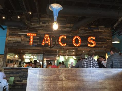 tacos arkansas conway fayetteville places onlyinyourstate