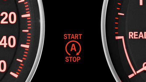 totalcar magazin a start stop rendszer t 246 nkreteszi az aut 243 t
