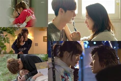 Which Are The Best Teen Romane Korean Drama Appropriate To