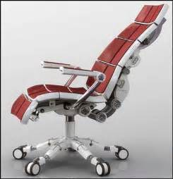 Aeron Chair Adjustments Video by Office Chairs For Bad Backs