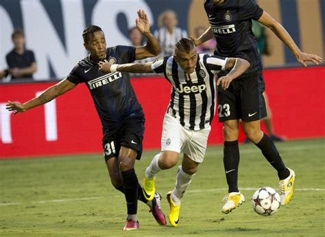 Inter Vs Juventus Prediction - Serie A team news and ...