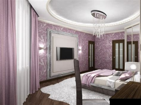Purple Master Bedroom  Master Bedroom Pinterest