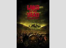 Land Of The Dead Le Territoire des morts