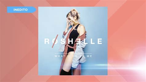 What Do U Do For by Roshelle What U Do To Me