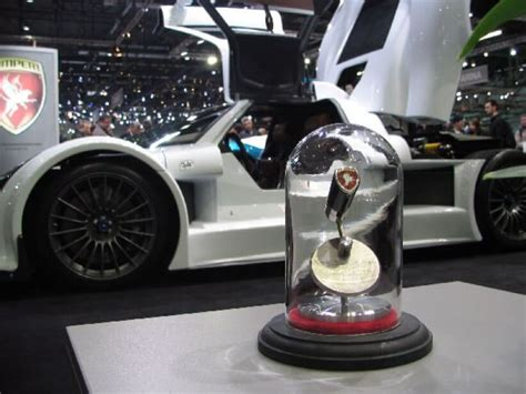 Most Expensive Car Keys In The World