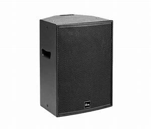 ProMax PF10+ Speaker ~ PROMAX AUDIO SPEAKER EQUIPMENT