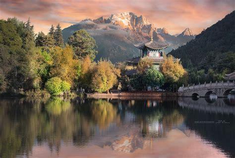 Lijiang, China - Links Travel & Tours