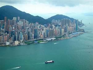 Hong Kong Island Hong Kong Cityscape Urban Photos