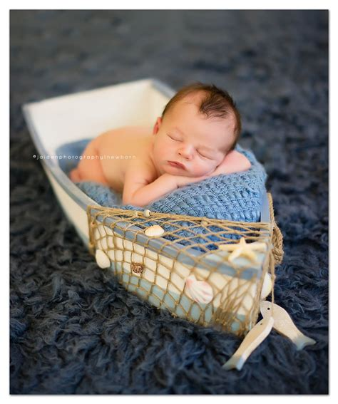 nautical newborn photography ideas  pinterest
