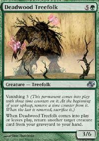 Mtg Treefolk Deck Edh by Doran The Siege Tower Commander Edh Mtg Deck