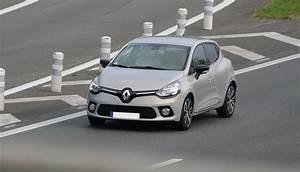 Fiabilité Clio 4 : les performances renault clio 4 2012 vitesse maxi renault clio 4 classement des performances ~ Gottalentnigeria.com Avis de Voitures