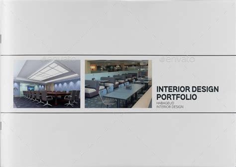 interior design portfolio template interior design portfolio template by habageud graphicriver