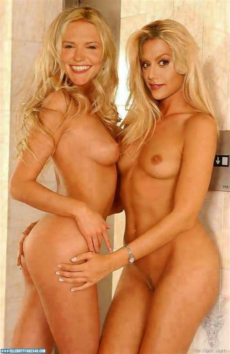 Brittany Murphy Lesbian Naked Body Celebrityfakes U Com