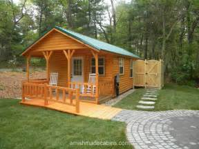 small energy efficient house plans amish made cabins amish made cabins cabin kits log