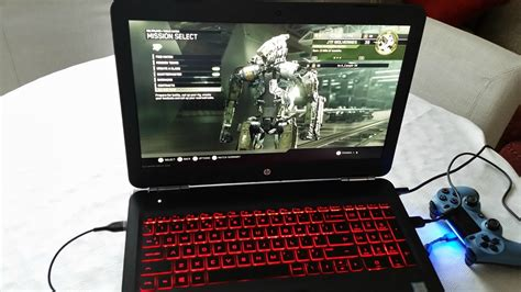 hp omen   laptop gaming test   beast check
