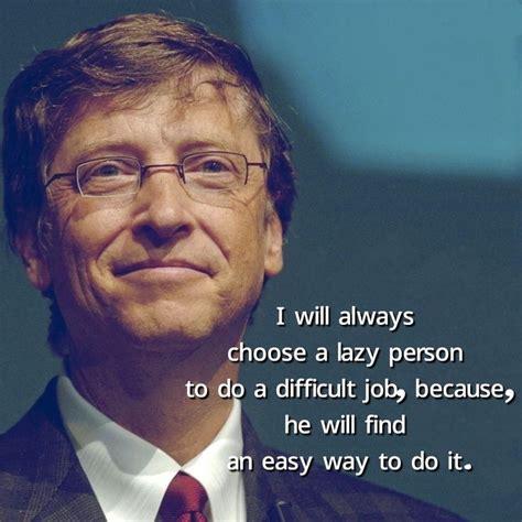 Bill Gates quotes.   Motivational quotes, Successful ...