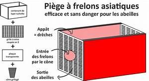 Comment Tuer Un Frelon : label abeille un pi ge frelons simple et efficace ~ Melissatoandfro.com Idées de Décoration
