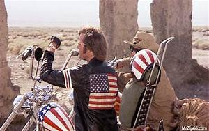 12 Easy Rider Filming Locations You Can Ride To