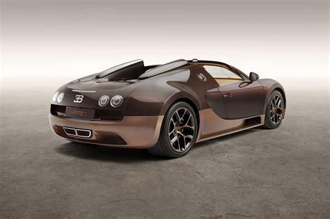 2014 Bugatti 16/4 Veyron Grand Sport Vitesse 'rembrandt