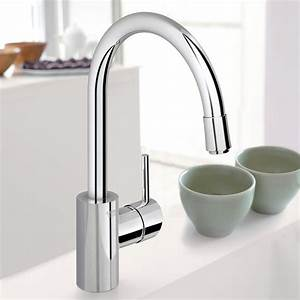 Grohe concetto einhand spultischbatterie dn 15 for Grohe concetto küchenarmatur