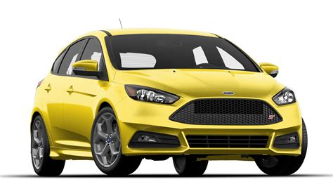 Ford Focus Colors by 2018 Ford Focus Color Options