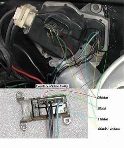 Wiring Of Wiper Motor