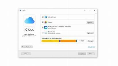 Icloud Windows Drive Through Microsoft