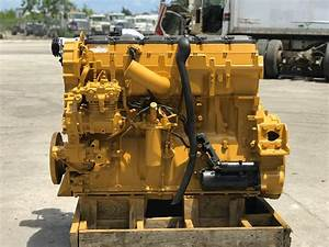 1999 Caterpillar C15 Diesel Engine For Sale