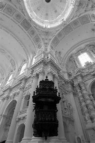 Black and White Churches