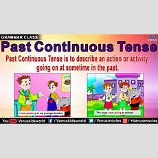 English Grammar Present Continuous Tense  Lessons  Tes Teach