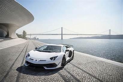 Lamborghini Svj Aventador Wallpapers 5k 4k Lisbon