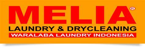 waralaba melia laundry merambah  segmen pasar