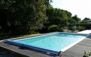 Bache À Barre Piscine : bache barres piscine fabulous bache a barres pour piscine ~ Melissatoandfro.com Idées de Décoration