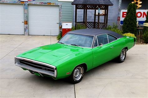 dodge charger classic cars muscle cars  sale