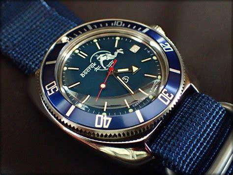 Vostok Dive Vostok 710 059 Scuba Dude Watches
