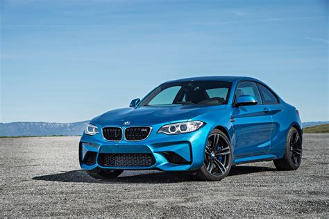 2018 Bmw M2 Review Carsautodrive