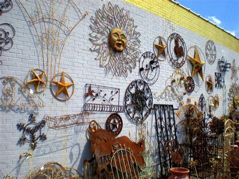 bathroom wall decorations iron wall