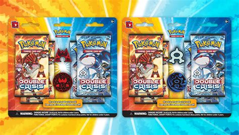 xy series double crisis trading card game pokemon com