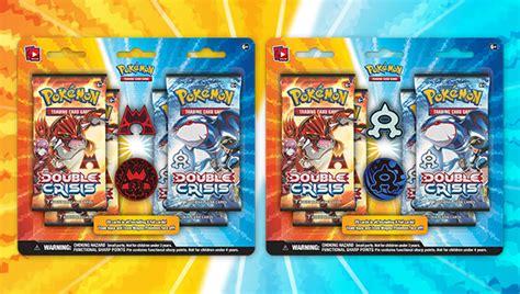 xy series double crisis trading card game pokemon com