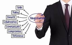 10 Characteristics Of Successful  Effective Negotiators