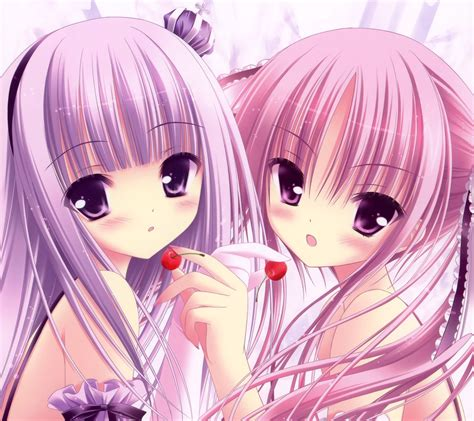 Wallpaper Anime Pink - pink anime wallpapers 72