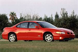 Diagram 97 Pontiac Grand Prix