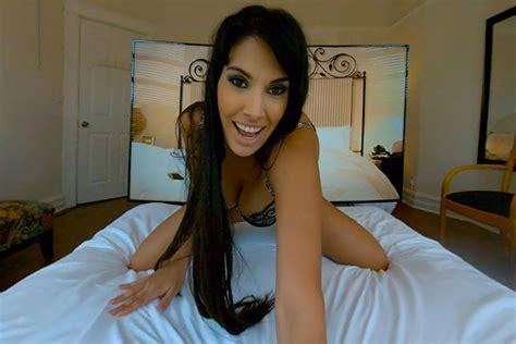 Kim Kardashians Sex Tape Comes To Virtual Reality