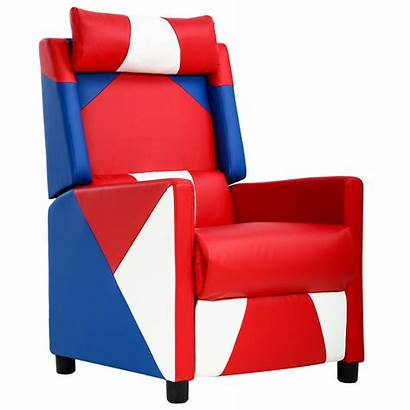 Gaming Chair Chairs Recliner Single Living Sofa